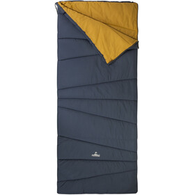 Nomad Melville Sleeping Bag red/blue